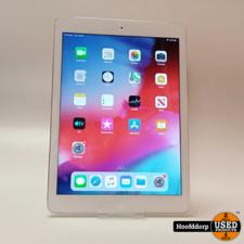 Ipad Air 16GB wifi + Sim White