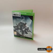 Xbox one game : Destiny 2