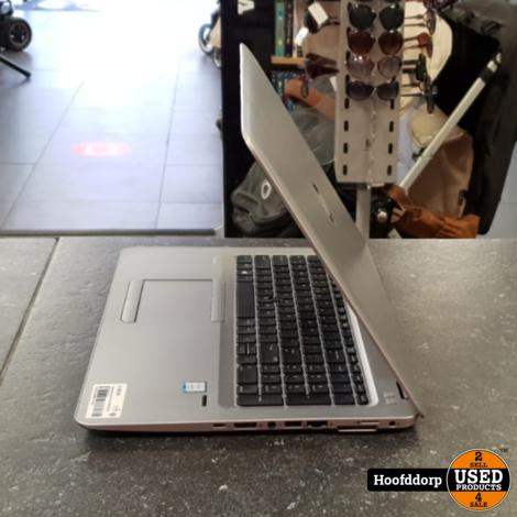 HP Elitebook 840 G5 7th 8GB/256GB SSD Win 10 Pro
