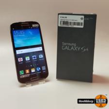 Samsung Galaxy S4 16GB Zwart | Gebruikte staat