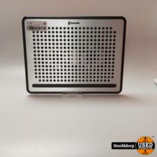 Conrad Netbook Cooling Pad HY-CF-6501