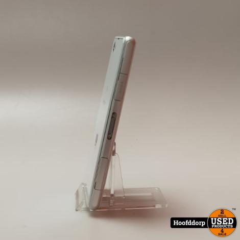 Sony Xperia Z3 Compact 16GB Wit
