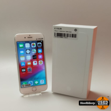iPhone 6 16GB Silver | Nette staat