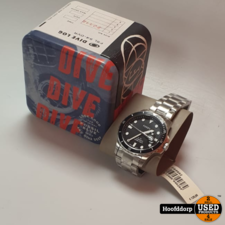Fossil FS5652 FB-01 Horloge nieuw in doos