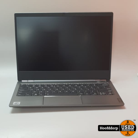 Lenovo ThinkBook 13s-IML i5-10210U 13.3 laptop