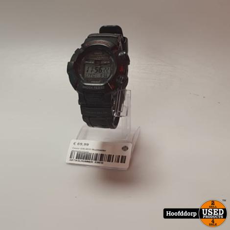 Casio GW-9010 Mudmaster Herenhorloge