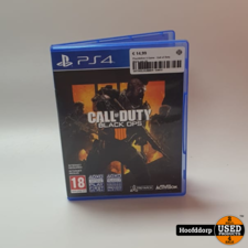 Playstation 4 Game : Call of Duty Black ops IIII