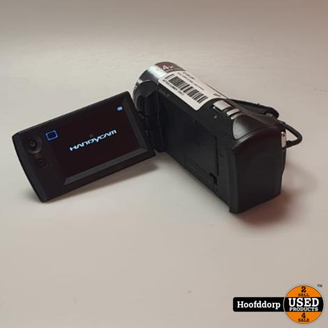 Sony HDR-CX240E videocamera