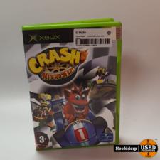 Xbox Game :  Crash Nitro Kart (old xbox)