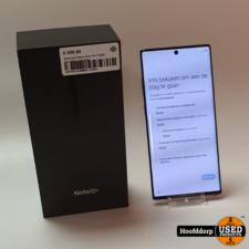Samsung Galaxy Note 10+ 512GB Aura Black