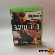 Xbox one Game : Battlefield Hardline