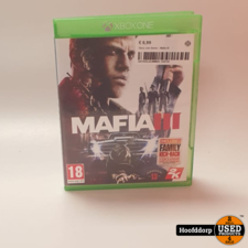 Xbox one Game : Mafia III