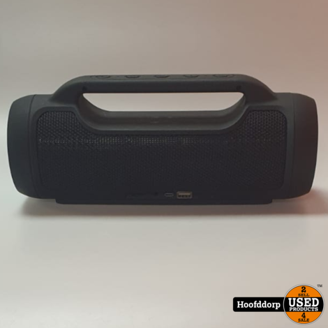 Audio Logic Bluetooth speaker