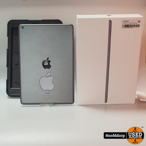 iPad 2019 10.5 128GB Wifi Nieuwstaat