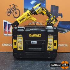 DeWalt DCF620P2K-QW bandschroefmachine