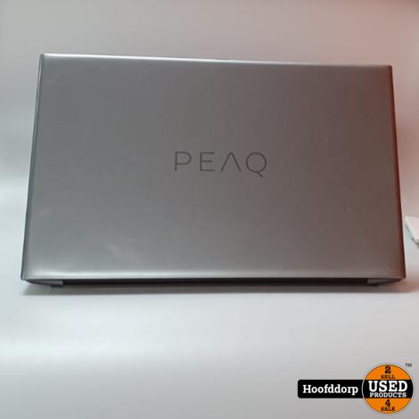 Peaq PNB S1415 4GB 128GB SSD Laptop | Nette staat