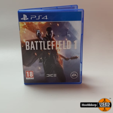 Playstation 4 game : Battlefield 1