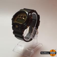 Casio G-Shock DW-6900BR-5ER Gents Quartz