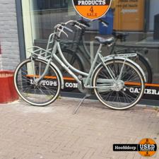 Aldo Cargo 28 inch fiets