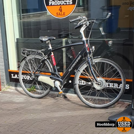 Batavus Dpc viento easy Elektrische fiets met lader