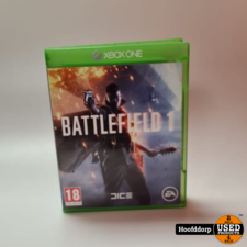 Xbox one game : Battlefield 1