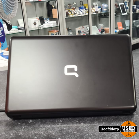 HP Compaq Presario CQ57 Windows 10 2GB/320GB