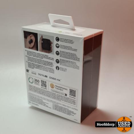 Sony WF-1000XM3 Koptelefoon