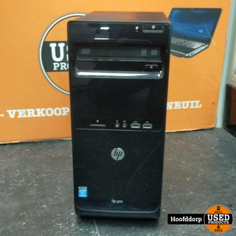 HP Pro 3500 Series 4GB/500GB