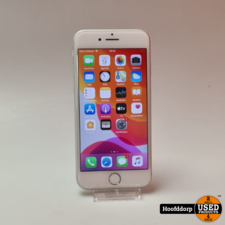 iPhone 8 64GB Silver nette staat