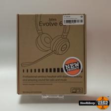 Jabra Evolve 65 Nieuw in doos
