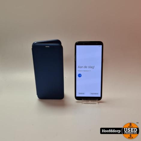 Samsung Galaxy A6 Gold | Nette staat