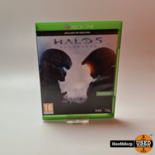 Xbox one game : Halo 5