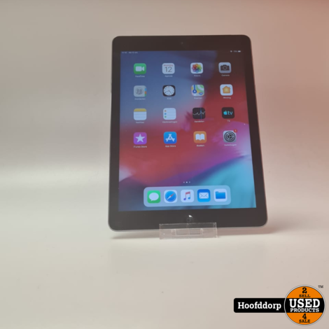 iPad Air 32GB Wifi + Cellular nette staat