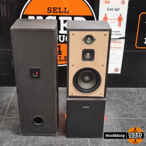 Sony SS-E215 V Speakerset