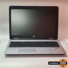 HP Probook 650 G2 i5 8GB RAM 512GB SSD Win 10 Pro