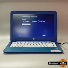 HP Steam 13-C003nd