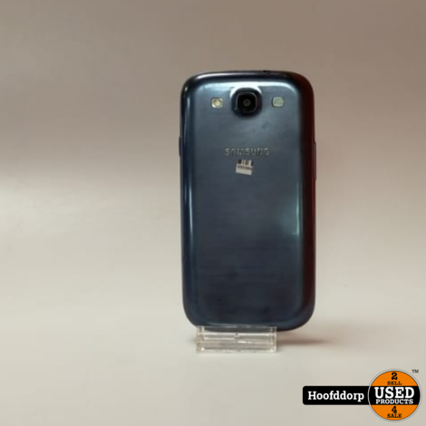 Samsung Galaxy S3 Blue 8GB