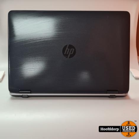 HP Probook 650 G2 i5 8GB 512GB SSD Win 10 Pro