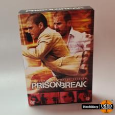 Prison break : het complete tweede seizoen