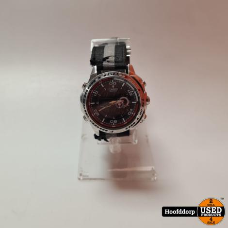 Casio Mod. EFA-121 Horloge