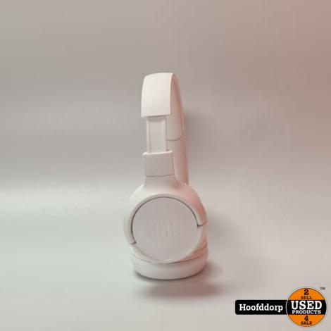JBL TUNE 500BT White | Nette staat