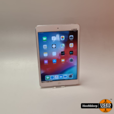 iPad Mini 2 Silver 16GB Wifi