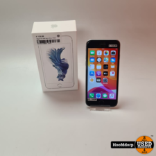 iPhone 6S 16GB Space Gray | Prima staat