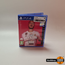 Playstation 4 Game : Fifa 20