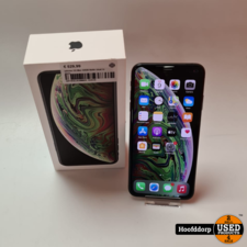 iphone XS Max 64GB | Nette staat