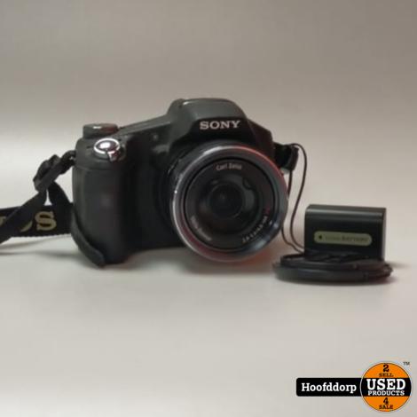 sony dsc-hx100v Digitale Camera met lader