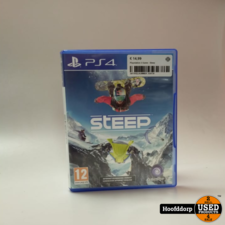 Playstation 4 Game : Steep