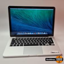 Macbook pro 13'' late 2013 | Met Garantie
