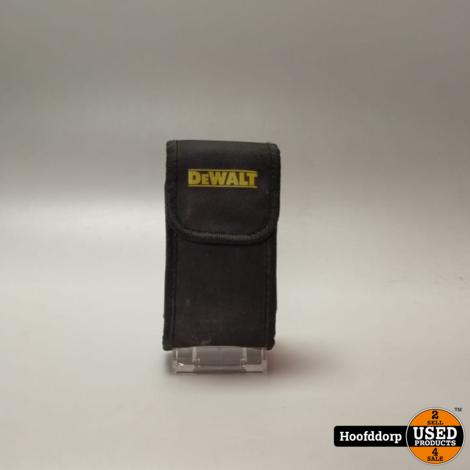 DeWalt DW03101 Afstandsmeter