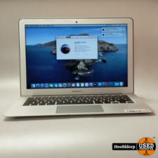 Macbook Air Early 2015 Intel core i5